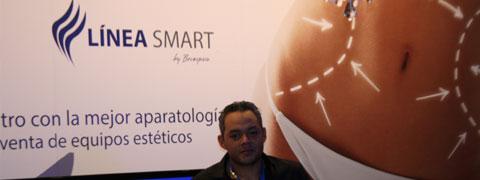 Feria Look 2014, Liderbeauty presenta la línea Smart