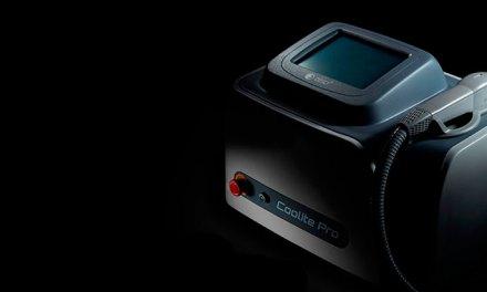 Coolite Pro, Diodo láser de barrido con tecnología de fibra óptica