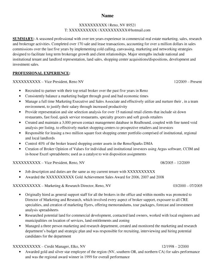real estate development resume justhire co real estate manager resume