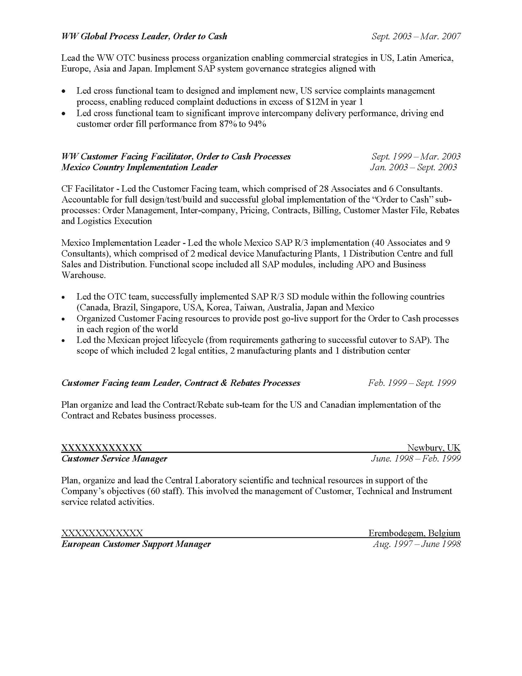 about resume examples on portfolio portfolio manager resume samples