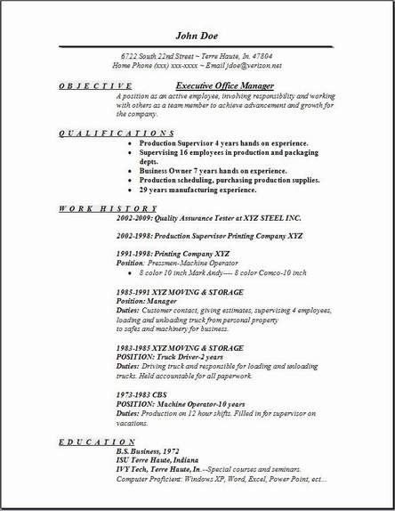 templates a i executive executive medical office manager resume examples