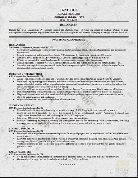 promotion sample latest resume sample collection of promotion resume