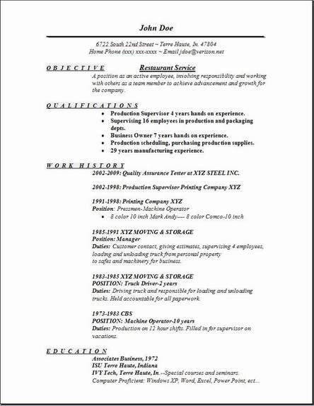 Mri Technologist Resume Objective. Best Radiology Example