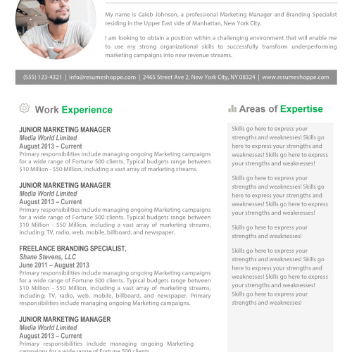 Resume Templates Pages Mac. resume template mac pages resume ...