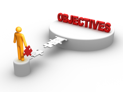 what objective statements really mean and why they don t work