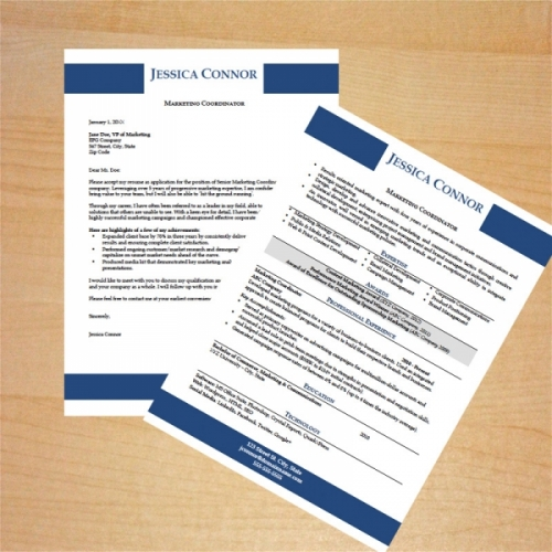 Cover Letter Examples, Cover Letter Templates Australia