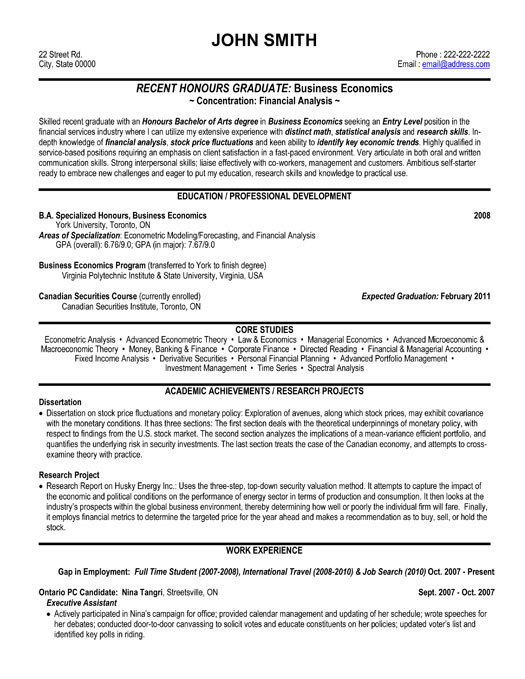 Government Resumes Samples. Government Resume Format Examples Of