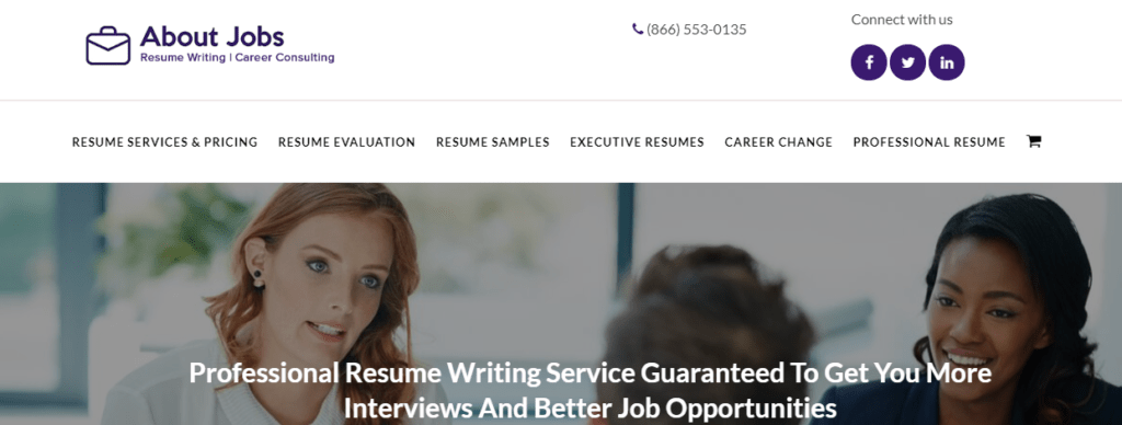 Got The Job Resume Writing Service Review Resume Writers List