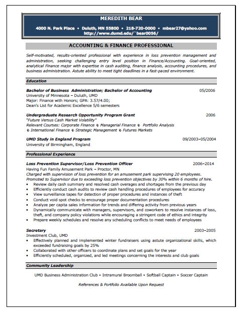 best executive assistant resume 2014 accounting position resume
