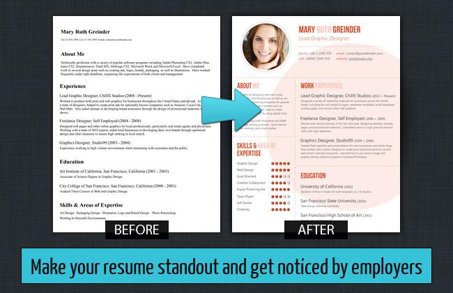 Better Resume. Sample Functional Resume How To Make A Better