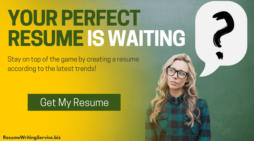 Best Resume Format 2018 with Genuine Reasons to Follow best resume writing service 2018