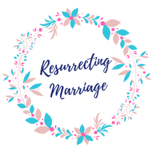 Resurrecting Marriage
