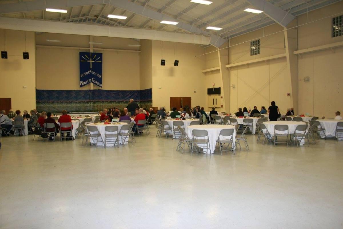 facilities u2013 resurrection catholic church