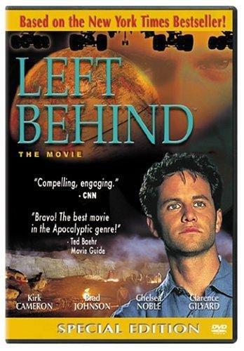 Left Behind  1 (Lasati in urma) 1