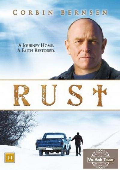 Rust (Rugina)