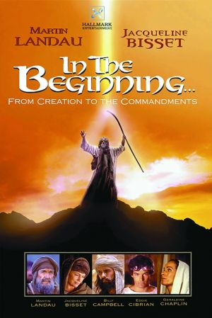 In the Beginning - La inceput a fost cuvantul