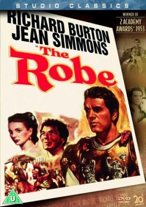 The Robe – Camasa Lui Cristos