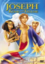 Iosif Regele Viselor - desene animate