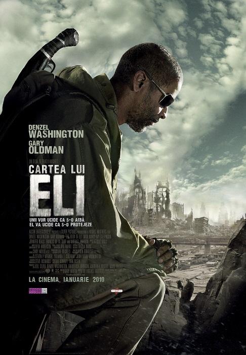 The Book of Eli  - (2010) Cartea lui Eli