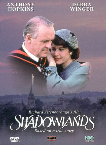 Shadowlands - Tărâmul umbrelor