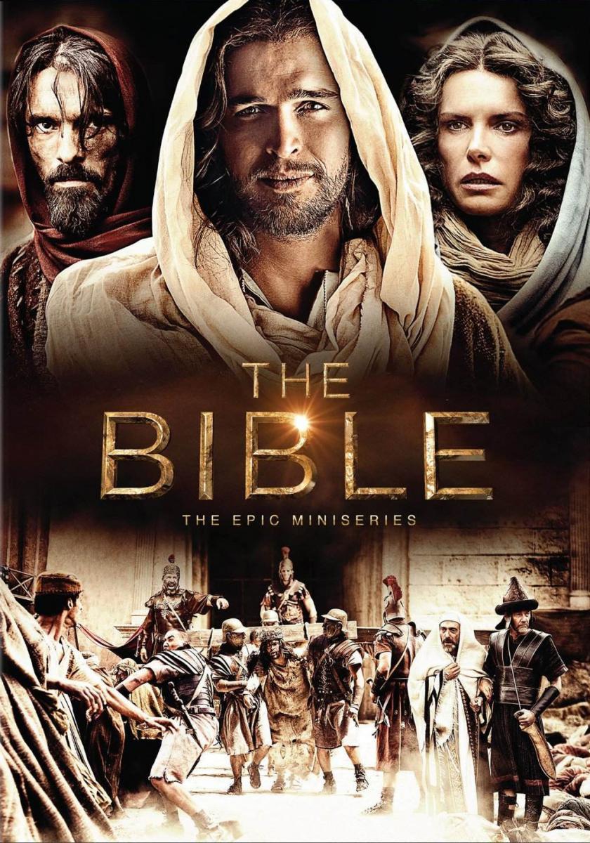 The Bible (2013) sezonul 1 episodul 4