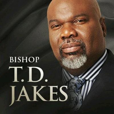 T.D Jakes-Emotiile