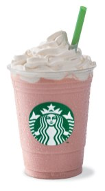 Strawberry-Frapp-Blended