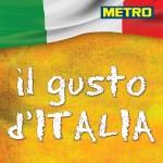 logo Il Gusto dItalia