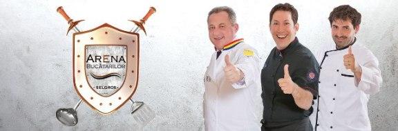Arena Bucatarilor Selgros 2013-1