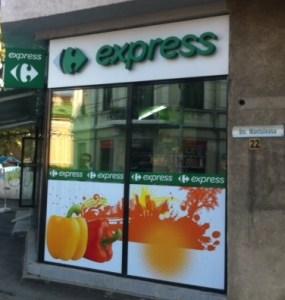 Express Macelariu