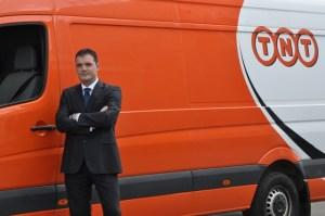 Poza TNT-2-Marius Dumitrascu-Director Operatiuni TNT Romania