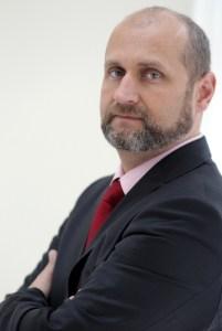 Mircea Turdean - Director General al Farmec Cluj-Napoca