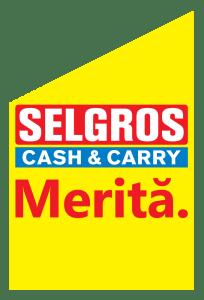 Selgros logo Merita