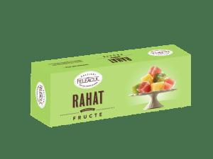 feleacul rahat fructe