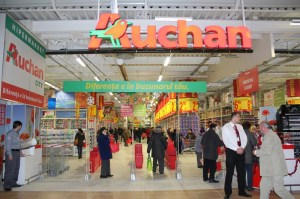 Auchan City Crangasi 2