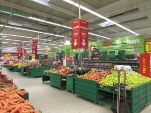 Auchan Ploiesti-1