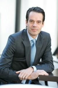 Onno Rombouts-Managing Director HEINEKEN Romania