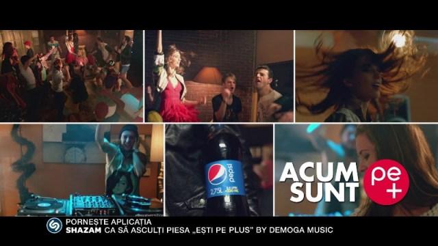 Pepsi pe plus - 2.75 Lb