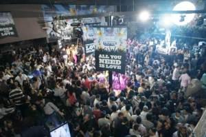 Durex Party