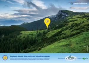 Inegalabila Romanie-landscape