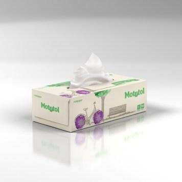 Mototol-Servetele la cutie-150-A