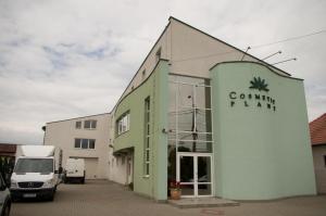 fabrica-Cosmetic Plant