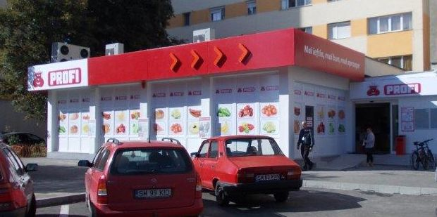 PROFI Satu Mare Milcov