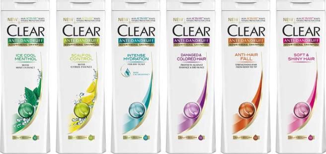CLEAR-Women