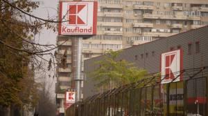 Kaufland-Pantelimon