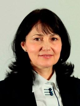 Elena Pap, Director General Up Romania