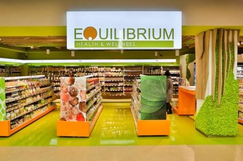 Equilibrium H&W 1