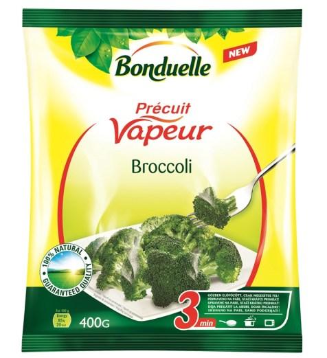 3D Broccoli