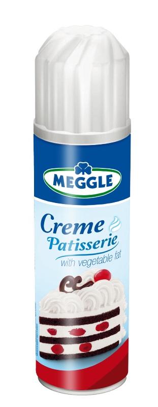 Creme Patisserie spray 250 ml