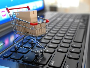 online cart